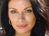 Carla Connor from Coronation Street