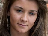 Sophie Webster from Coronation Street