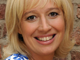 Julie Carp from Coronation Street