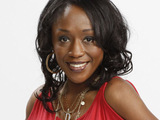 Denise Johnson in EastEnders