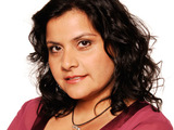 Zainab Masood in EastEnders