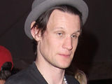 Matt Smith at the 2010 Coachella Valley Music and Arts Festival