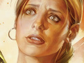Buffy editor Scott Allie discusses the return of The Master for the end of the series.