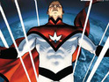 Artist Peter Krause ends his 28-issue run on Irredeemable.