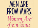 Summit buys the movie rights to John Gray's book series Men Are From Mars, Women Are From Venus.