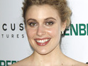 "Greta Gerwig reveals that she finds the thought of being compared to Liza Minnelli ""daunting""."
