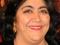 Gurinder Chadha reveals that she is working on a historical epic about India's independence.