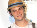 Shiloh Fernandez claims that he is happy that Robert Pattinson was cast as Edward Cullen instead of him.