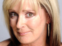 Beverley Callard teases Charles Lawson's return to Corrie, saying that Jim and Liz's relationship is never boring.