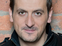 Chris Gascoyne discusses the troubles ahead for Corrie's Peter Barlow.