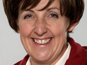 Actress Julie Hesmondhalgh has played Hayley Cropper for 15 years.