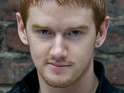 Mikey North says that he will miss his Coronation Street co-star Steve Huison.