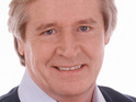 William Roache talks about his Coronation Street fight scenes with real-life son James.