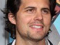 Life Unexpected star Kristoffer Polaha reportedly signs a talent deal with CBS.