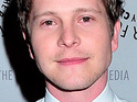 "Matt Czuchry reveals that he likes it when the characters on The Good Wife are ""tangled up""."