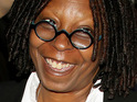 Whoopi Goldberg will make her West End debut replacing Sheila Hancock in the Sister Act musical.