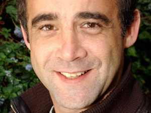 Kevin Webster from Coronation Street