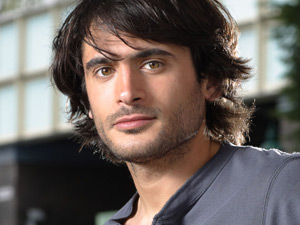 Syed Masood in EastEnders
