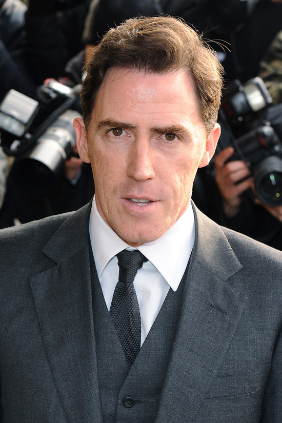 Rob Brydon