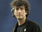 Neil Gaiman guests on 'The Simpsons'