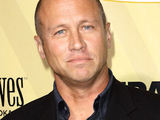 Mike Judge at the California premiere of 'Extract'