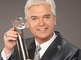 Philip Schofield on the British Soap Awards 2010