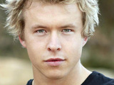 Aiden Jefferies from Home and Away