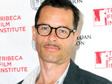 Guy Pearce at the premiere of 'Memento' at the 9th Annual Tribeca Film Festival