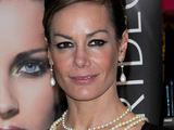 Tara Palmer-Tomkinson launches Artdeco at Fenwick in Brent Cross Shopping Centre