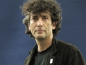 A Minnesota politician recommends that the state's library budget is cut to cover Neil Gaiman's fee.