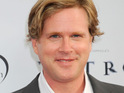 Cary Elwes reportedly lands a role in the pilot of NBC's remake of Wonder Woman.