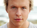 Todd Lasance expresses an interest in the rumored Starz series.