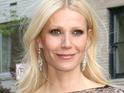 Gwenyth Paltrow records a song for her upcoming movie Country Strong.