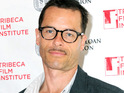 Guy Pearce says that he thinks his King's Speech co-star Colin Firth will win at tonight's Oscars.