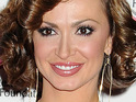 Dancing With The Stars professional Karina Smirnoff is to be Playboy's May covergirl.