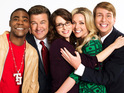 A look back at the greatest sitcom endings to mark the end of 30 Rock.