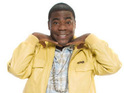 Tracy Morgan says that he admired Gary Coleman's comedic timing.