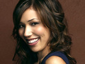 Bones star Michaela Conlin reveals that she would love Brennan and Booth to get together.