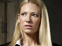 "Anna Torv insists that it is ""not [her] job"" to worry about ratings."