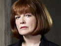 Blair Brown suggests that viewers will not see an alternate version of Nina on Fringe.