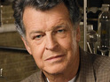 John Noble reveals that he would like the two versions of Walter to clash on Fringe.
