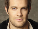 Happy Town star Geoff Stults reveals that the cast and crew were gripped by the Magic Man mystery.
