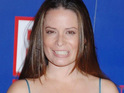 Holly Marie Combs will divorce husband David Donoho.