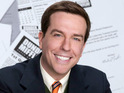 "Ed Helms says that he is ""excited"" to see what happens in the NBC series next season."