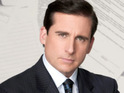 The director of Steve Carell's last episode of The Office says that the cast struggled to get through it.