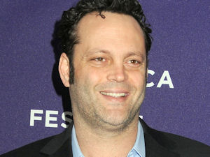 Vince Vaughn attending the premiere of the documentary &#39;Just Like Us&#39; during New York Citys 9th Annual Tribeca Film Festival