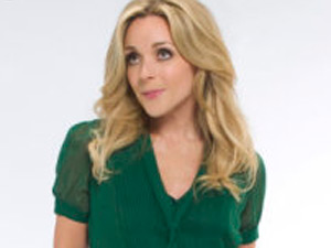 Jenna Maroney from 30 Rock