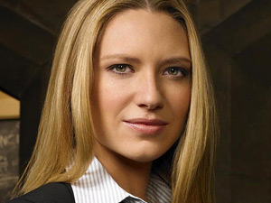 FBI Special Agent Olivia Dunham from Fringe