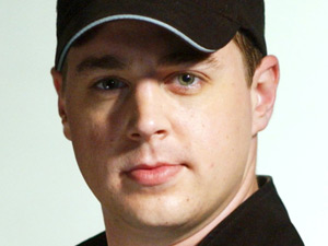 NCIS - Sean Murray as Special Agent McGee