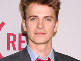 Hayden Christensen at the New York premiere of 'The Lazarus Effect', New York City